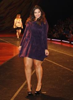 Cosma - Fashion Weekend Plus Size Inverno 2013 - Foto: Gabriel Ortiz
