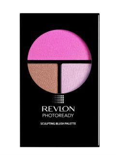 REVLON PhotoReady Sculpting Blush Palette 2